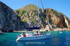 An Epic Ocean Adventure with Cabo Sailing