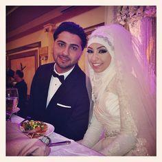 mariage musulman couples musulmans weddingguide perfectwedding perfectwedding muslimwedding idea dcorating weddingplanning weddingguide - Mouslima Mariage