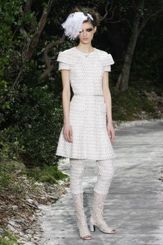 visual optimism; fashion editorials, shows, campaigns & more!: chanel haute couture s/s 2013