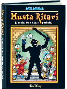 Musta ritari (Don Rosa)
