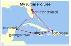 Bit of a (surprise) Blog – Freedom of the Seas – Western Caribbean – 17th March 2013 - Cruise Critic Message Board Forums