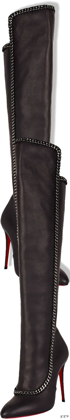 e10fabcea55 455 Best Louboutin images in 2019 | Louboutin shoes, Shoes, Shoe boots