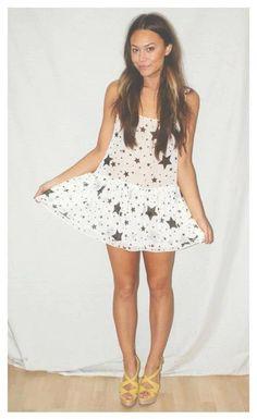 NAVEN  Ballerina Dress  $152    Madison Harding   Loretta Wedge     Call 312.640.0878 to purchase