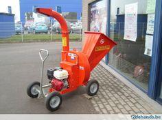 Te huur : houthakselaar bij Walca-rent/Zedelgem - Te koop