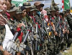 Kerry B. Collison Asia News: Violence fears in Philippines after Muslim peace s...