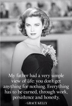 Love Grace Kelly!