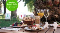 AMPELMANN Restaurant Brunch Sonn- und Feiertags