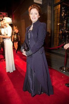 #ADISQ2012: Isabelle Boulay