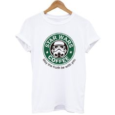 New Women Tshirt Star Wars T-shirt Fashion Print Cotton Casual Funny Shirt For Lady White Top Tee Hipster
