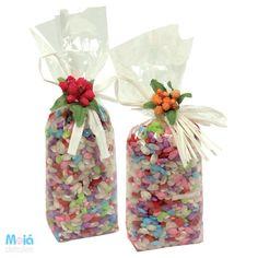 Bolsa arroz multicolor