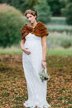 Snippets, Whispers & Ribbons - Mum-to-Be Brides