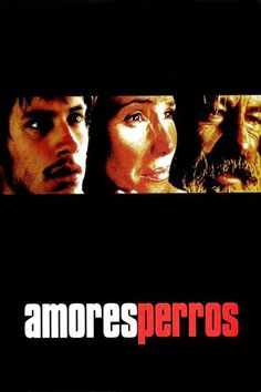 Watch Streaming Amores Perros : Movie Online A Fatalistic Car Crash In Mexico City Sets Off A Chain Of Events In The Lives Of Three Persons: A. Movies 2019, Drama Movies, Hd Movies, Movies To Watch, Movies Online, Movie Tv, Movies Free, Drama Film, Best Movies List