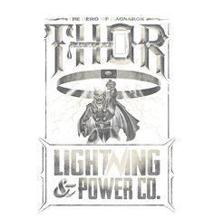 Lightning Power Co.