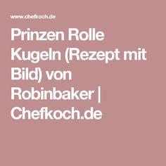 Prinzen Rolle Kugeln (Rezept mit Bild) von Robinbaker | Chefkoch.de