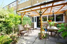 3 bedroom house for sale in Mallams Mews, Brixton, SW9 through Foxtons (Property for sale)