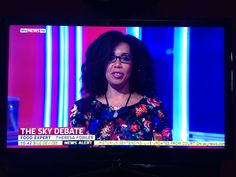My appearance on Sky News as the UK's Only No Diet, No Calorie Counting Real Food Expert