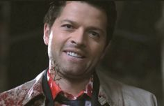 The A to Z of SUPERNATURAL - C is for Castiel - Warped Factor - Daily features & news from the world of geek