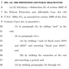 Analysis | Republicans say 'every American' can understand their Obamacare bill. Except for me, apparently.