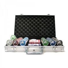 Набор для покера Royal flush 300