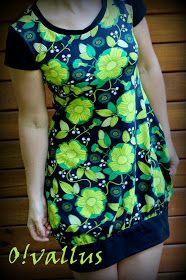 Kiva mekko