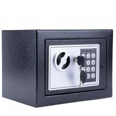 Steel Home Security Safe