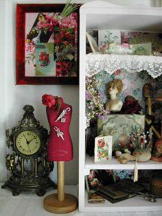 Nostalgia at the Stone House: November 2006