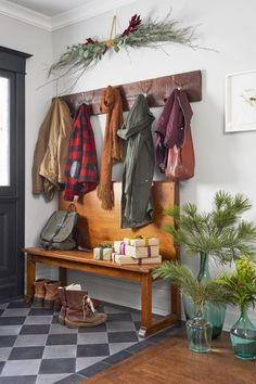 Spruce It Up - GoodHousekeeping.com