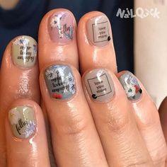#ネイルクイック お客様もちこみ春デザインネイル❁ #ネイルクイックアトレ亀戸店 nailartist by @saminmi #アトレ亀戸 6F 📲03-5627-8588 ・・・ 小さい爪でも可愛く仕上がる🤗 #shanail#nails#nail#nailseal#swarovski#nailart#naildesing#shortnail#nailquick#springnail#ネイルパフェジェル#ジェルネイル#ネイル#ネイルデザイン#セルフネイル#写ネイル#ネイルアート#春ネイル