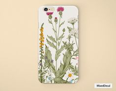 iPhone 6 Plus Case back Cover Garden iPhone #accessories #case #cellphone @EtsyMktgTool http://etsy.me/2hZqmEO
