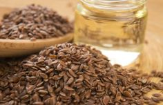 Whole flax seeds have a shiny, hard outer coating that can make it difficult for your body to break down. The starch and nutrients in whole flax seeds are less available when the. Flex Seed, Leaf Tv, Flax Seed Recipes, Sprout Recipes, Anti Inflammatory Recipes, Healthy Oils, Nutrition Information, Health And Nutrition, Gut Health
