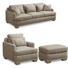 ART Furniture - Arch Salvage 3 Piece Jardin Sofa Set - 533501-5023AA-3SET