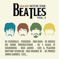 Mash with the Beatles (vol Mashup Music, The Beatles, Minimalism Art, Beatles