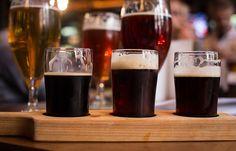 Craft Beer in Vancouver: Gastown - Explore BC