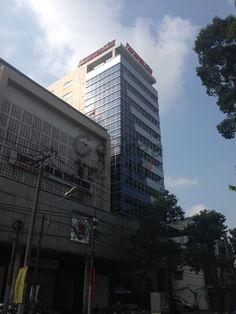 Cao ốc văn phòng Nguyễn Kim Tower Quận 1 Nguyễn Thị Minh Khai