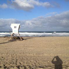 Pacific beach, California..my fav spot by tower 22
