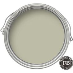 Find Farrow & Ball Eco French Gray - Exterior Eggshell Paint - at Homebase. Visit your local store for the widest range of paint & decorating products. Farrow And Ball Living Room, Living Room Grey, Grey Exterior, Exterior Paint, Colonial Exterior, Farrow Ball, Pink Starburst, Grey Front Doors, Eggshell Paint