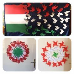 Independence Day Theme, Independence Day Activities, Independence Day Decoration, Paper Crafts For Kids, Preschool Crafts, Diy And Crafts, Arts And Crafts, Art Drawings For Kids, Art For Kids