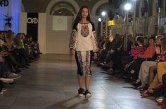 Фотоотчет 13 th Odessa fashion day. День 3 Fashion Days, Capri Pants, Capri Trousers