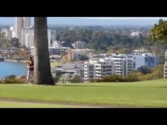 Perth sightseeing Perth, Golf Courses, Videos, Plants, Plant, Video Clip, Planting, Planets
