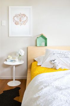 50 Cozy and Clean Master Bedroom Design Ideas #BedroomIdeas