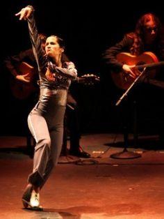 Bailaora Karen Lugo