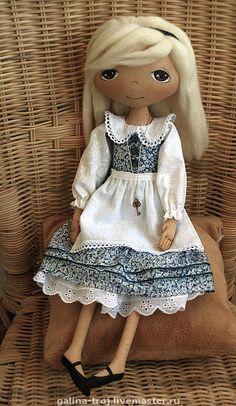 Ароматизированные куклы ручной работы. Ярмарка Мастеров - ручная работа Алиса. Handmade.