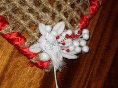 Detail Christmas Doormat, Christmas Wreaths, Detail, Holiday Decor, Home Decor, Decoration Home, Room Decor, Interior Design, Home Interiors