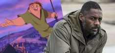 English actor Idris Elba is all set to direct and star in Netflix's adaptation of Hugo's Romantic/Gothic classic 'The Hunchback of Notre-Dame' Actor Idris, Idris Elba, Notre Dame, Netflix, Entertainment, Romantic, Actors, Star, News