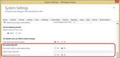 New feature coming in 2015! Create custom Help for your users - Microsoft Dynamics CRM Team Blog - Site Home - MSDN Blogs