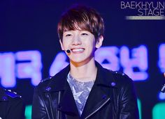 12.06.13 KBS Happy Concert at Cheongju (Cr: baekhyun stage: byunbaekhyun.com)