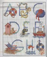 "(3) Gallery.ru / patrizia61 - Альбом ""alphabets"""