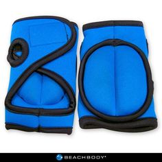 Weighted Sculpting Gloves: Great for TurboFire & Turbo Jam - 1.5 lbs Set $25.90