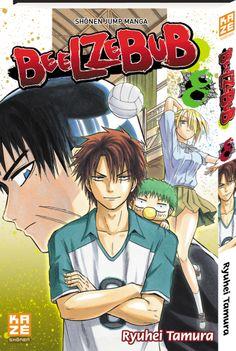 Beelzebub Vol. Beelzebub Anime, Book Publishing, Volleyball, About Me Blog, Comics, Books, Saints, Wallpapers, Dance