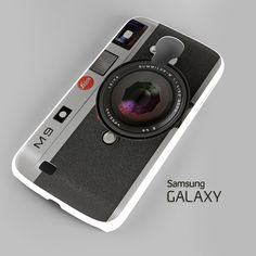 Leica M9 A0400 Samsung Galaxy S3 S4 S5 Note 3 Cases – firetsy